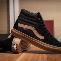 VANS x Thrasher PRO Skateboarding Running Shoes 36-44