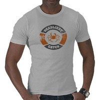 Life Preserver Men's T-Shirt from Zazzle.com