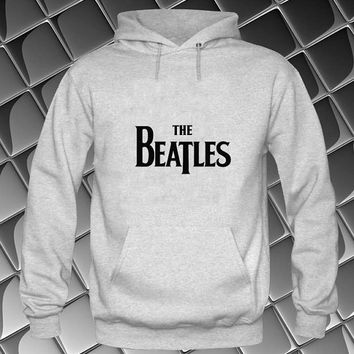 the beatles Hoodies Hoodie Sweatshirt Sweater white and beauty variant color Unisex size
