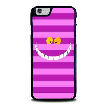 CHESHIRE CAT ALICE IN WONDERLAND Disney iPhone 6 / 6S Case Cover