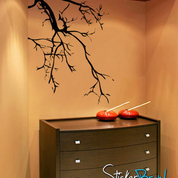 Vinyl Wall Decal Sticker Bare Branches #AC137