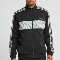 Adidas Fashion Casual Cardigan Jacket Coat