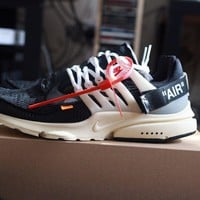 One-nice™ Nike X Off white Presto UK11