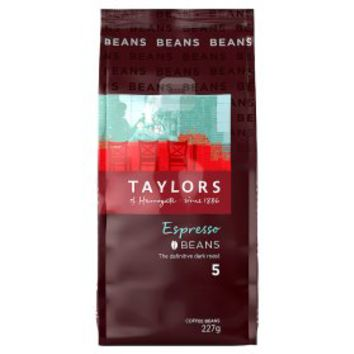 Taylors of Harrogate Espresso Coffee Beans - ASDA Groceries