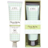 FarmHouse Fresh Melon Body Milk Travel Lotion - The Afternoon
