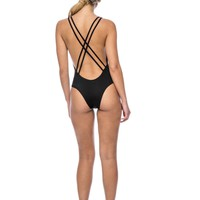 Peixoto Swimwear- Malaka | Designer One Piece Swimsuit