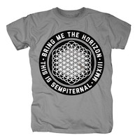 Bademeister Shop - This Is Sempiternal - Bring Me The Horizon - T-Shirt - Merch