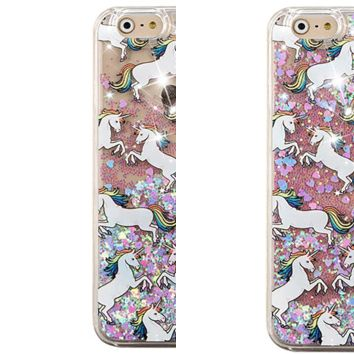 Unicorn Guts Phone Case