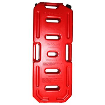 Red Plastic Jerry can 30Litre Oil Cans Motorcycle Atv Jerrycan Spare Fuel Tank Gasoline Petrol Container Jerricans Jerrican