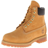 "Timberland Men's 6"" Premium Waterproof Boot"