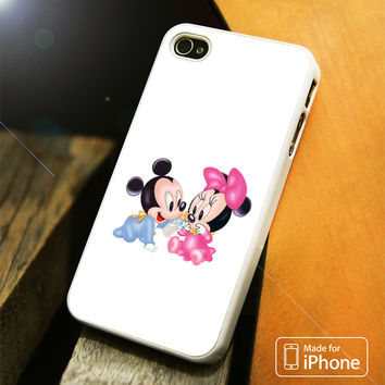 Minnie Mouse Baby Milk iPhone 4 | 4S, 5 | 5S, 5C, SE, 6 | 6S, 6 Plus | 6S Plus Case