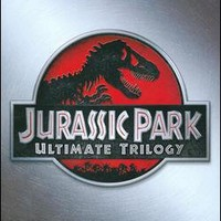Jurassic Park Ultimate Trilogy (3 Disc) - Widescreen Dubbed - Blu-ray Disc