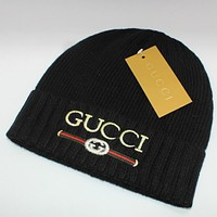 Gucci Women Men Fashion Simple Casual  Hat Cap