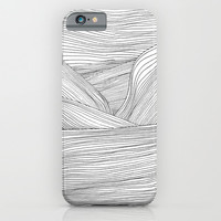 Linescape iPhone & iPod Case by Christian Solf
