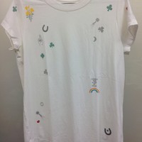 Lucky Brand St. Patrick's Tee