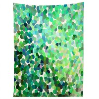 Rosie Brown Bubbles Tapestry