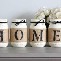 Rustic Home Decor, Housewarming Gift