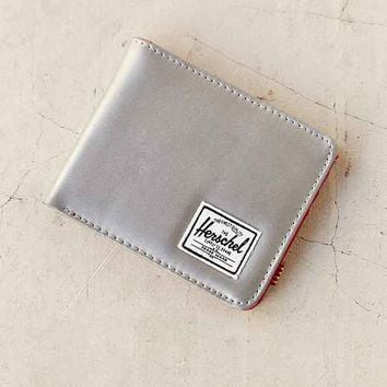 Herschel Supply Co.Roy 3M Reflective Bifold Wallet- Grey Multi One