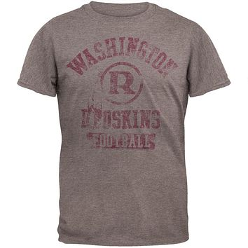 Washington Redskins - Vintage Logo Soft T-Shirt