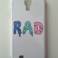 Rad Android Galaxy Case