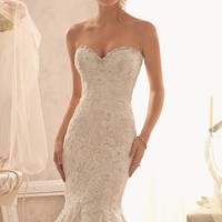 Bridal by Mori Lee 2623 Dress