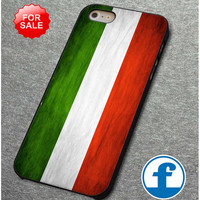 Vintage Italian Flag  for iphone, ipod, samsung galaxy, HTC and Nexus PHONE CASE