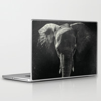 Dark Memory ever Laptop & iPad Skin by Msimioni