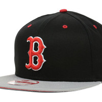 Boston Red Sox MLB Team Underform 9FIFTY Snapback Cap