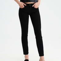 AE Ne(X)t Level Skinny Jean, Black