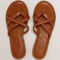AEO Braided Slide | American Eagle Outfitters