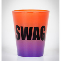 'Swag' Shot Glass