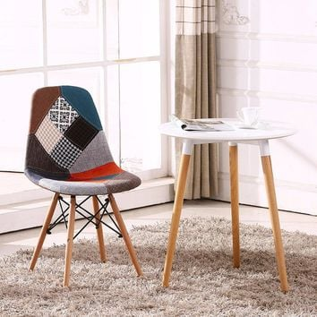 The NINA Collection | Patchwork Loft Chair