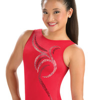Tis the Season Leotard from GK Elite