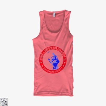 Homer Simpson Campaign, The Simpsons Tank Top