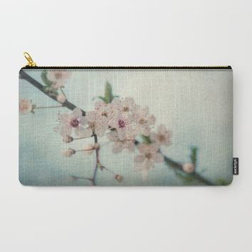 Sakura Carry-All Pouch by Kristopher Winter
