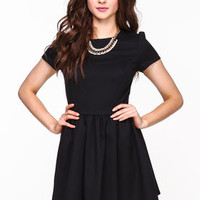 Skater Flared Dress - LoveCulture