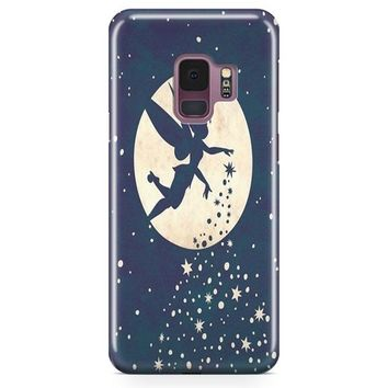 Sparkle Samsung Galaxy S9 Plus Case | Casefantasy