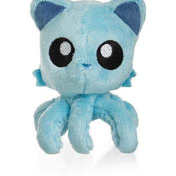 Mini Tentacle Kitty Plush