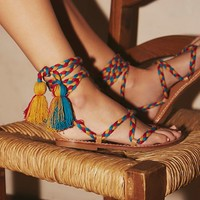 Free People Minnie Wrap Sandal