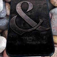 cover of mice and men band for iPhone 4/4s/5/5S/5C/6, Samsung S3/S4/S5 Unique Case *95*