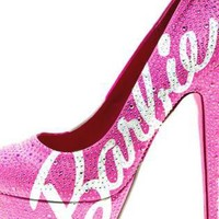 Barbie Pumps