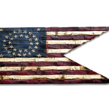 Civil War Guidon 38x20
