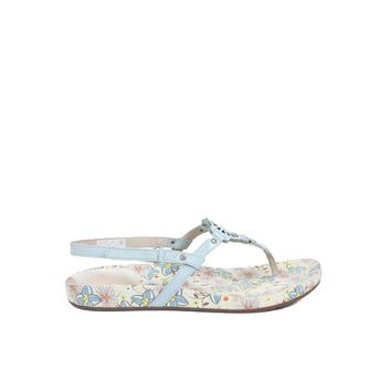 Ugg Australia girls light blue sandals