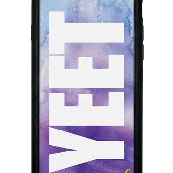 YEET iPhone 6/6s Case
