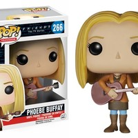 Kirin Hobby : POP! Television Friends: Phoebe Buffay Vinyl Figure by Funko 849803058760