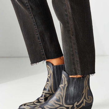 Dolce Vita Seth Western Boot - Urban Outfitters