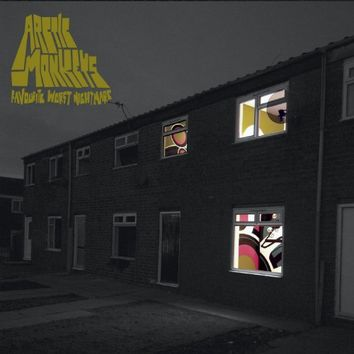Amazon.com: Favourite Worst Nightmare (Standard Version) [Explicit]: Arctic Monkeys: MP3 Downloads