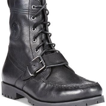 Polo Ralph Lauren Mens Ranger Boot