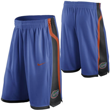 Florida Gators Nike Replica On-Court Basketball Shorts – Royal Blue