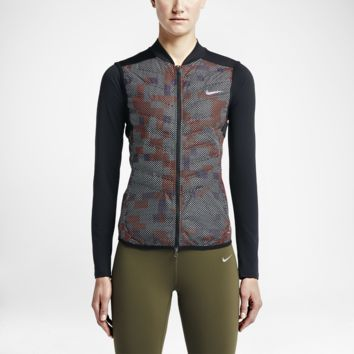 Nike Aeroloft Flash Women's Running Vest